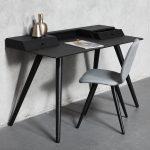 Stick Desk – stick cut chair