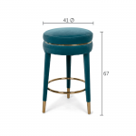 i_am_not_a_macaron_counter_stool_maattekening_