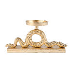 bold_monkey_keep_the_snakes_away_block_candle_holder_gold-1