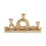 bold_monkey_keep_the_snakes_away_dinner_candle_holder_gold-1
