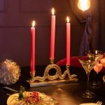 bold_monkey_keep_the_snakes_away_dinner_candle_holder_gold-2