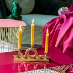 bold_monkey_keep_the_snakes_away_dinner_candle_holder_gold-3